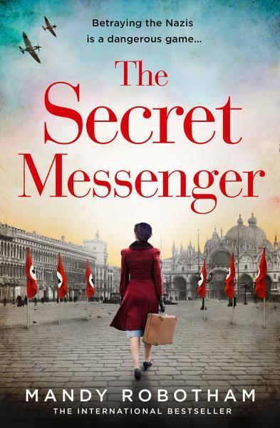 Download The Secret Messenger Book