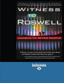 Witness To Roswell
