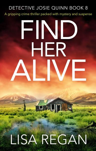 Download Find Her Alive Book