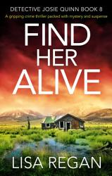 Find Her Alive Book PDF