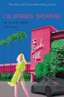 The A List  10  California Dreaming PDF