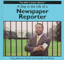 A Day in the Life of a Newspaper Reporter PDF