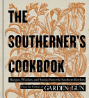 The Southerner s Cookbook Book