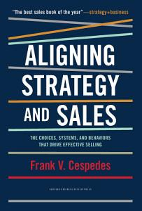 Aligning Strategy and Sales Book