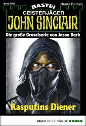 John Sinclair - Folge 1867: Rasputins Diener