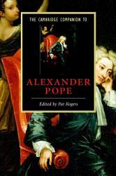 The Cambridge Companion to Alexander Pope PDF