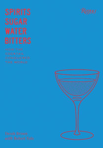 Download Spirits Sugar Water Bitters Book