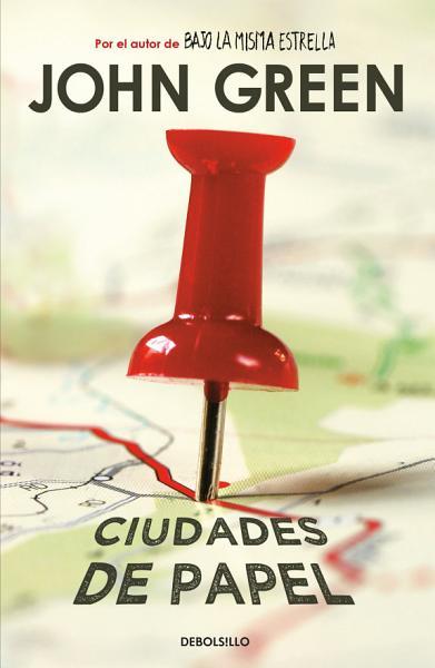 Download Ciudades de Papel   Paper Towns Book