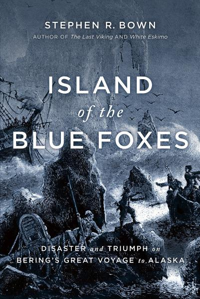 Download Island of the Blue Foxes Book