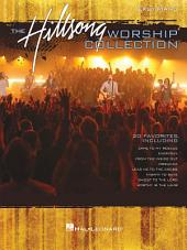 The Hillsong Worship Collection Songbook: Easy Piano