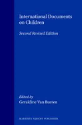 International Documents on Children PDF