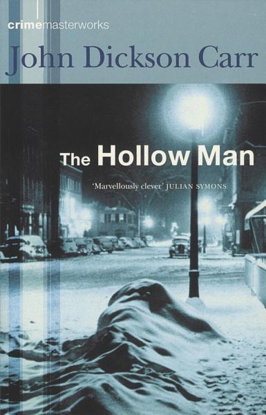 Download The Hollow Man Book