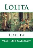 Lolita Book