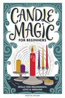 Download Candle Magic for Beginners Book