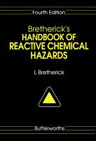 Bretherick s Handbook of Reactive Chemical Hazards PDF