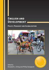 English and Development PDF