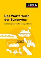 Duden   Das W  rterbuch der Synonyme PDF