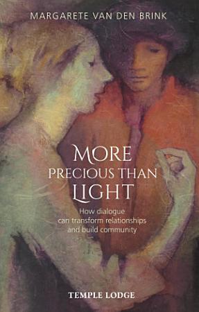More Precious than Light PDF