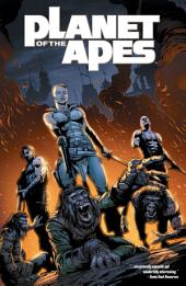 Planet of the Apes: Vol. 5: Volume 5