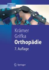 Orthopädie: Ausgabe 7
