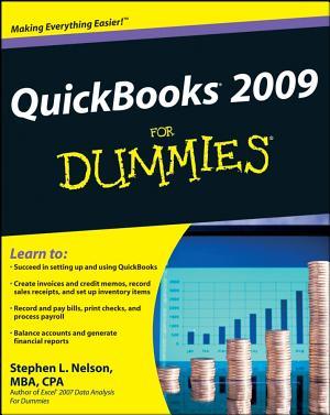 QuickBooks 2009 For Dummies
