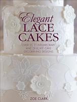Elegant Lace Cakes PDF