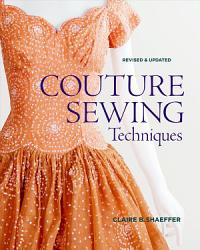 Couture Sewing Techniques PDF