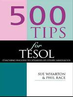 500 Tips for TESOL