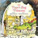 Paper Bag Princess Unabridged