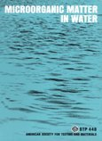 Microorganic Matter in Water PDF