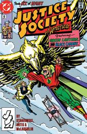 Justice Society of America (1991-) #6