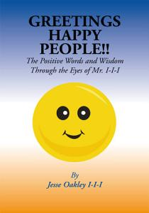 Greetings Happy People Book