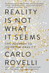 Reality Is Not What It Seems Book PDF