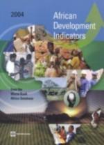 African Development Indicators 2004