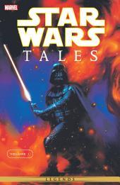 Star Wars Tales Vol. 1: Volume 1