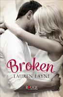 Broken  A Rouge Contemporary Romance PDF
