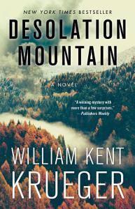 Desolation Mountain Book