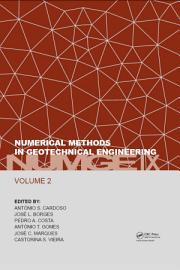 Numerical Methods in Geotechnical Engineering IX  Volume 2 PDF