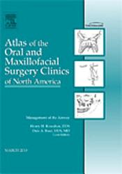 Management Of The Airway An Issue Of Atlas Of The Oral And Maxillofacial Surgery Clinics E Book Book PDF