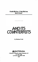 Love and Its Counterfeits PDF