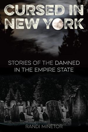 Cursed in New York PDF