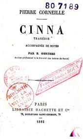 Cinna: tragédie