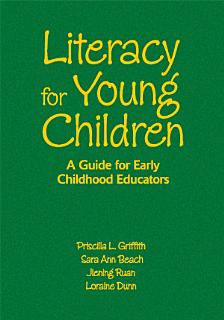 Literacy for Young Children Book