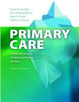 Primary Care PDF
