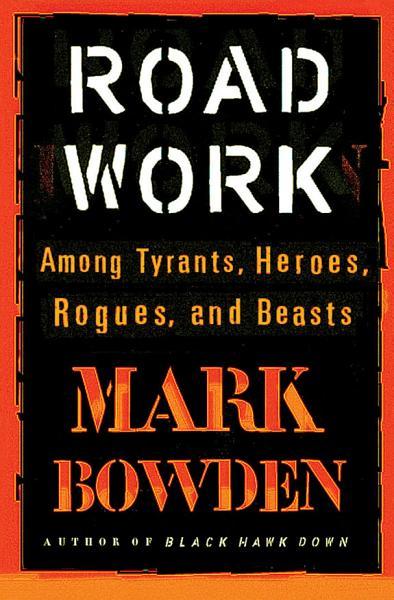 Download Road Work Book