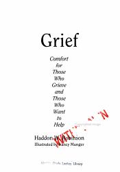 Grief Book PDF