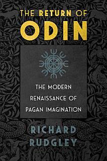 The Return of Odin Book
