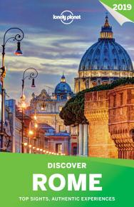 Lonely Planet Discover Rome 2019 PDF