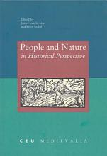 People and Nature in Historical Perspective PDF