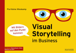 Visual Storytelling im Business PDF